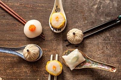 How To Make Traditional Xiao Long Bao