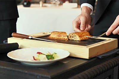 Why Caprice's Vegetarian Menu is one of the Best in Hong Kong