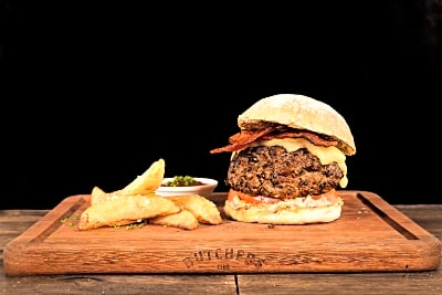 Butchers Club Burger Opens Third Branch in TST