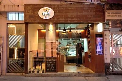 FOODIE NEWS: Life Cafe Closing in Hong Kong