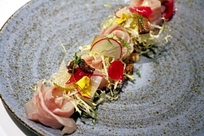 Restaurant REVIEW: A Luxurious Dip at The Ocean