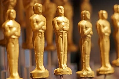 Oscars 2016 FOODIE EXCLUSIVE: What's on the Menu at this Year's Ceremony?