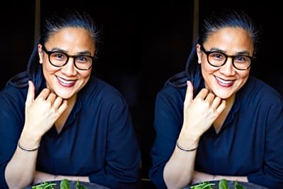 TV Chef Kylie Kwong's Guide to Success & Balance