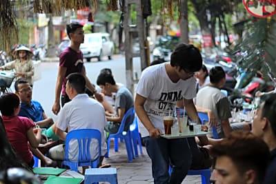Vietnamese Coffee and Its Gloomy Future