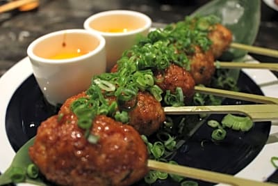 Restaurant Review: URA Japanese Delicacy