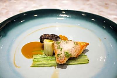 New Restaurant Review: Dining at Murasaki