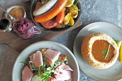 Restaurant Review: Pivo Czech Bar at Elements