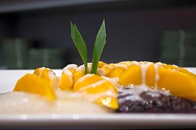 Restaurant Review: Café Siam
