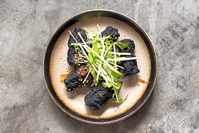 New Menu Review: Rustic Korean Cuisine with a Modern Twist at Momojein