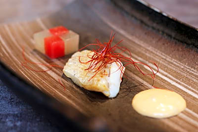New Menu Review: Elevated French-Japanese Fusion at Le Rêve