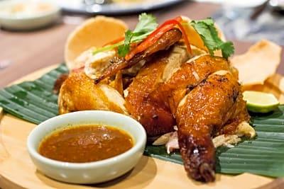 New Restaurant Review: Mango Tree Café