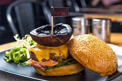 Where to Eat Next-Level Burgers in Hong Kong