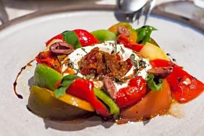 Restaurant Review: Classic British Sharing Menu at The Pawn