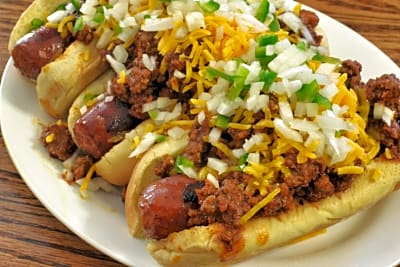 The Best Hot Dogs in Hong Kong