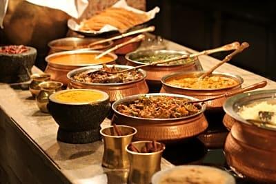 The Best Indian Restaurants in Hong Kong