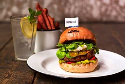 3 Reasons to Dine at Beef & Liberty this November