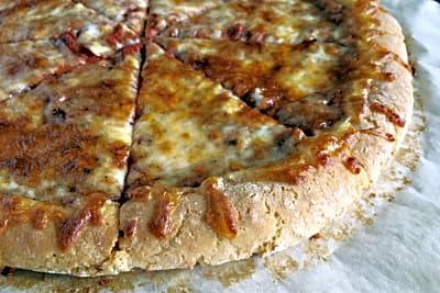 Recipe: Easy Gluten-Free Pizza Crust
