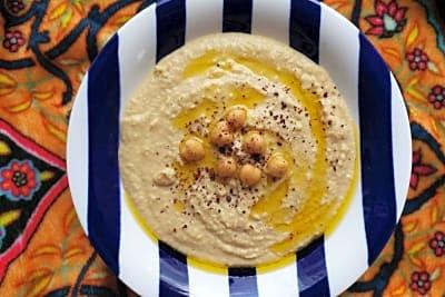 Recipe: Hummus