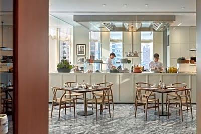 New Restaurant: Asaya Kitchen at Rosewood Hong Kong