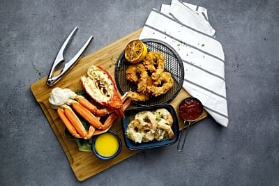 New Restaurant: Red Lobster