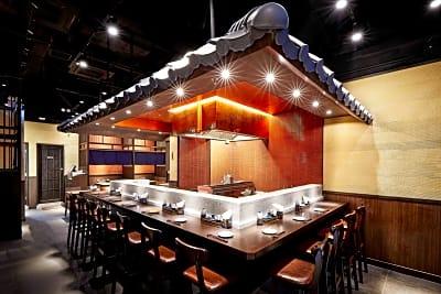 New Restaurant: KIDO