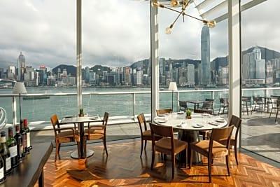 New Restaurant: Harbourside Grill