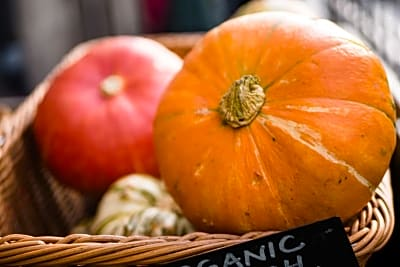 Recipe: Pumpkin Loaf Bread