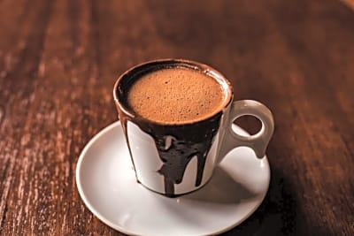 Where to Get Your Hot Chocolate Fix in Hong Kong