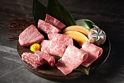 New Restaurant: Yakiniku Ishidaya