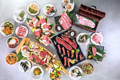 New Restaurant: Wagyu Yakiniku Ichiro