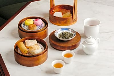 New Restaurant: Dim Sum in Central at House of Orient