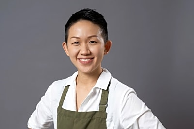 Award-Winning Chef May Chow Talks European Pork and More