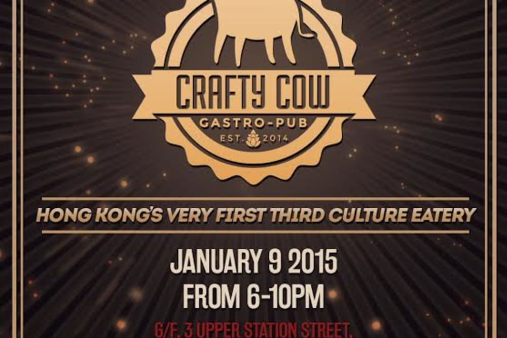 Crafty Cow Grand Opening