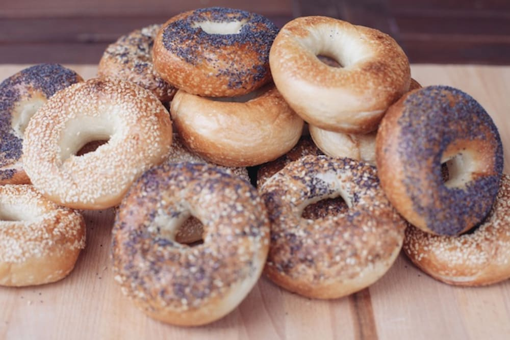 Bagoes; Another Decent Bagel in this City