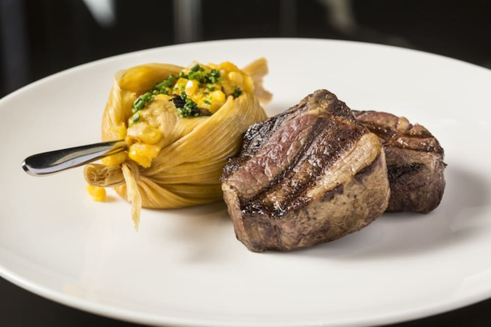 Review of Newly Opened Gaucho