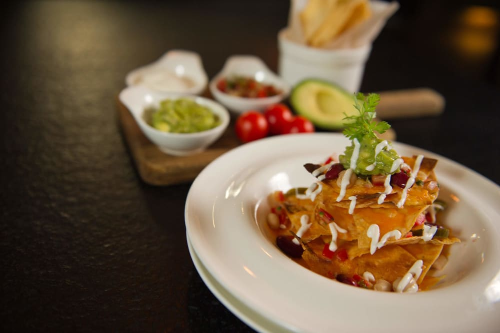 New Mexican Restaurant Caliente