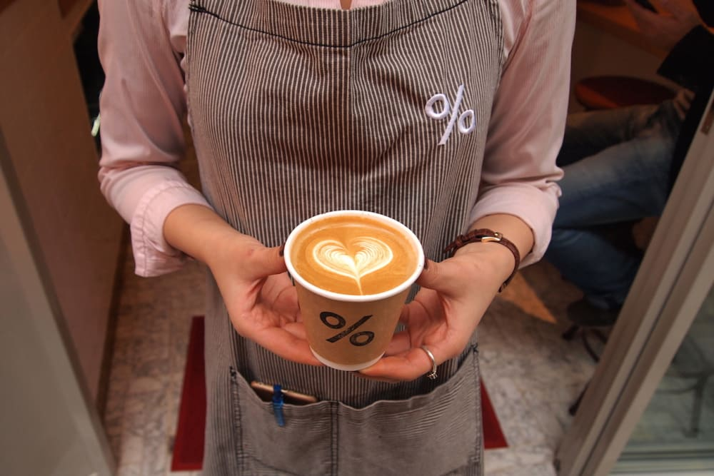Four New Cafes in Central