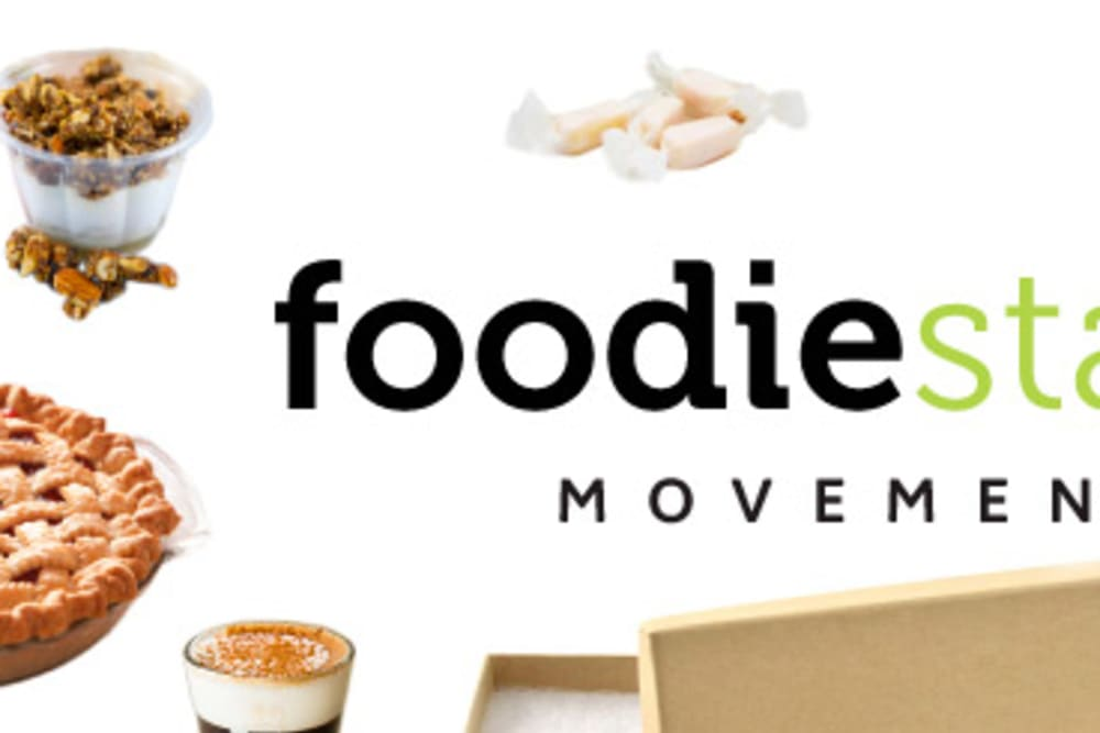 Support Start Up Dreams. Take Part in the Start Up Foodie Movement