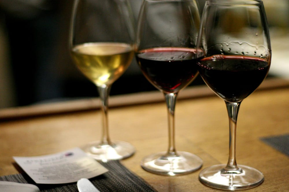 The Foodie Startup Diaries: Purple 9 Wine