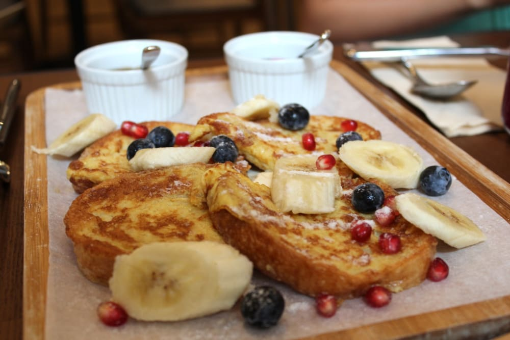 Rise and Shine with Foodpanda's Breakfast Delivery Service
