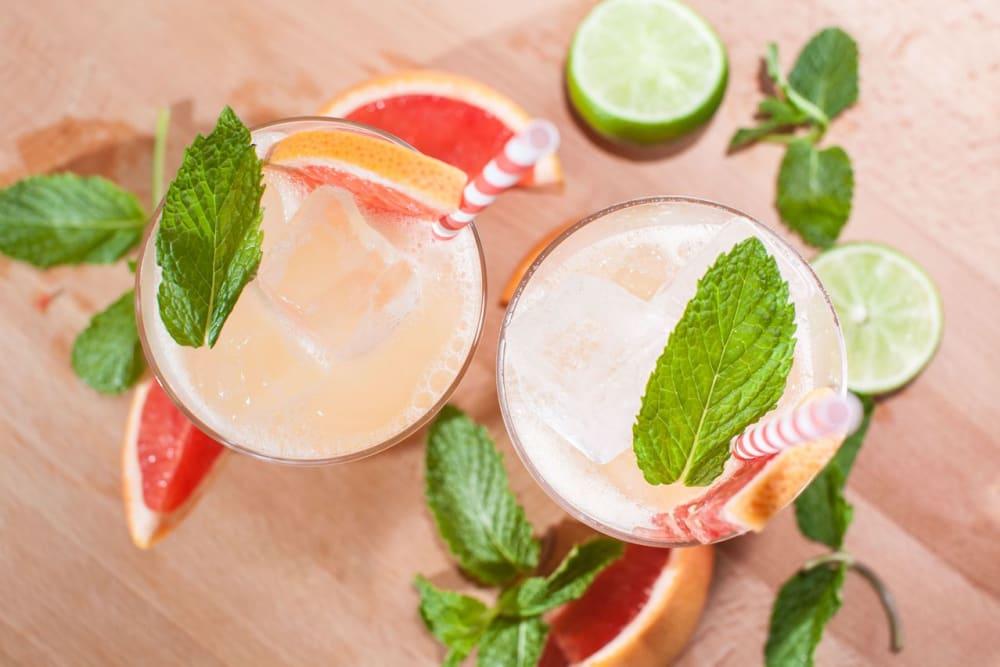 Cocktail Bar Little L.A.B. Unveils Big Changes