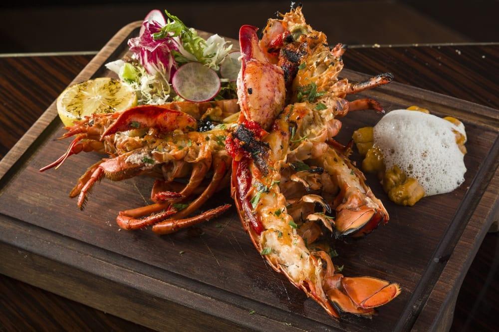 Primal Cut: NEW Restaurant Review