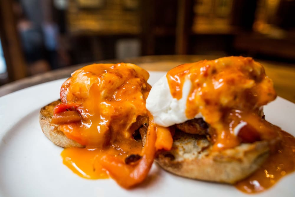 7 New Brunches in Hong Kong Worth Checking Out