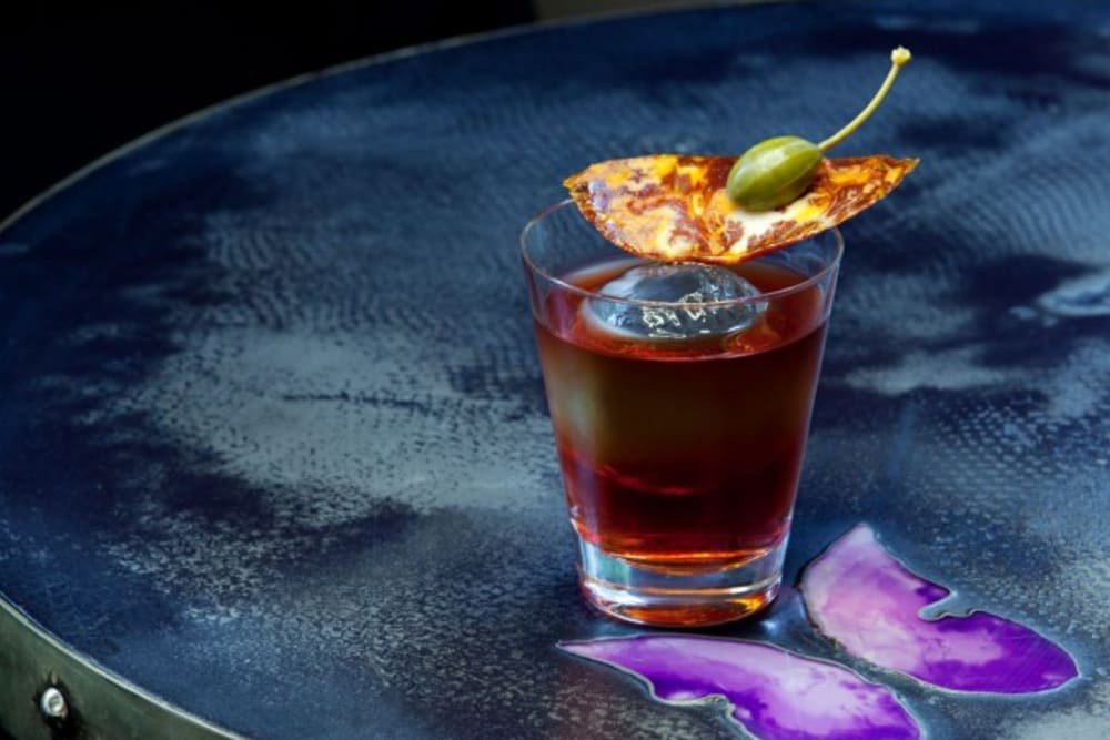 Which are the World's 50 Best Bars in 2015?