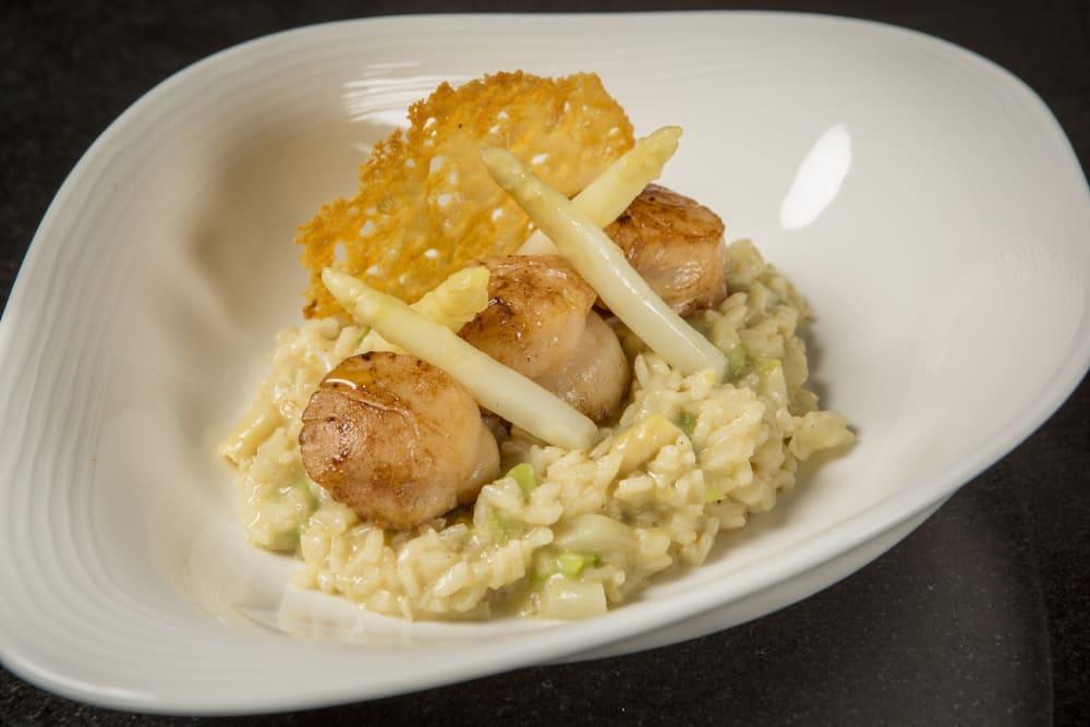 SEVVA Welcomes Michelin-Starred Guest Chef in November