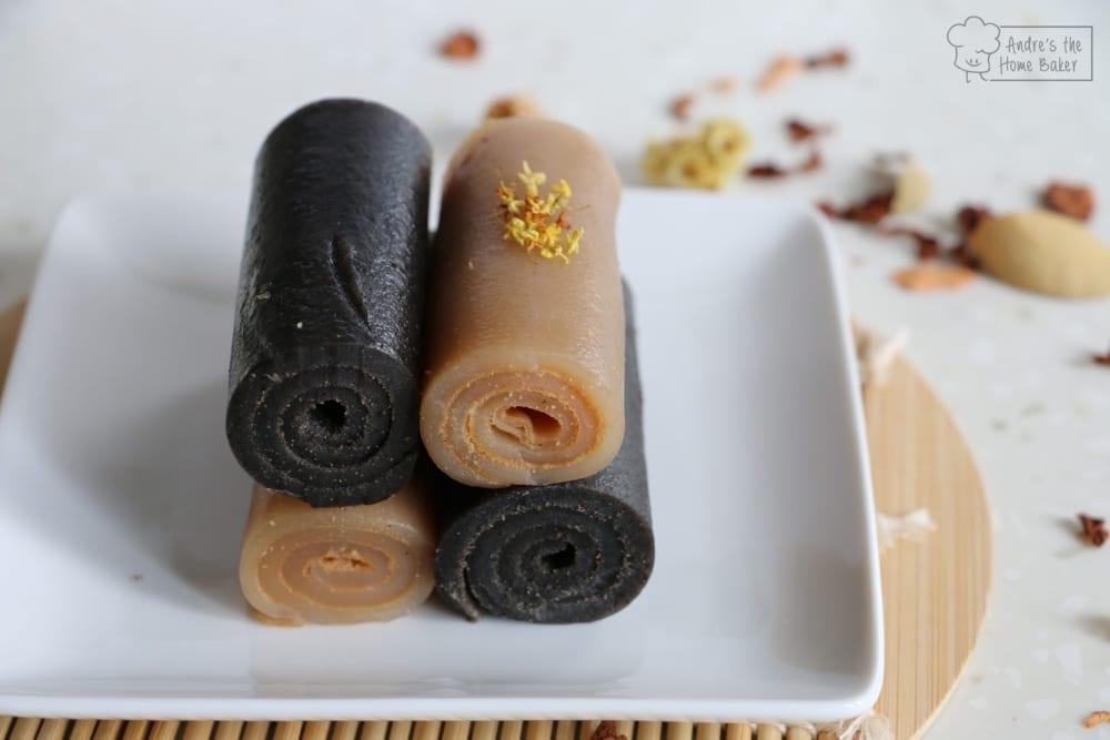 How to Make Dim Sum Desserts