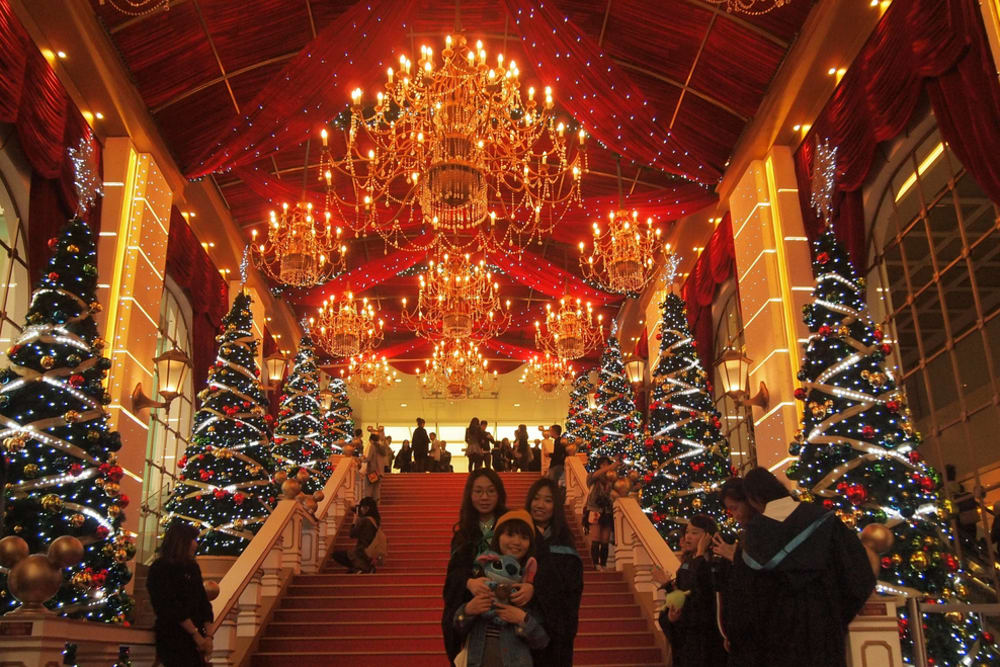Top 5 Places to go for Christmas Eve Carols in Hong Kong 2015