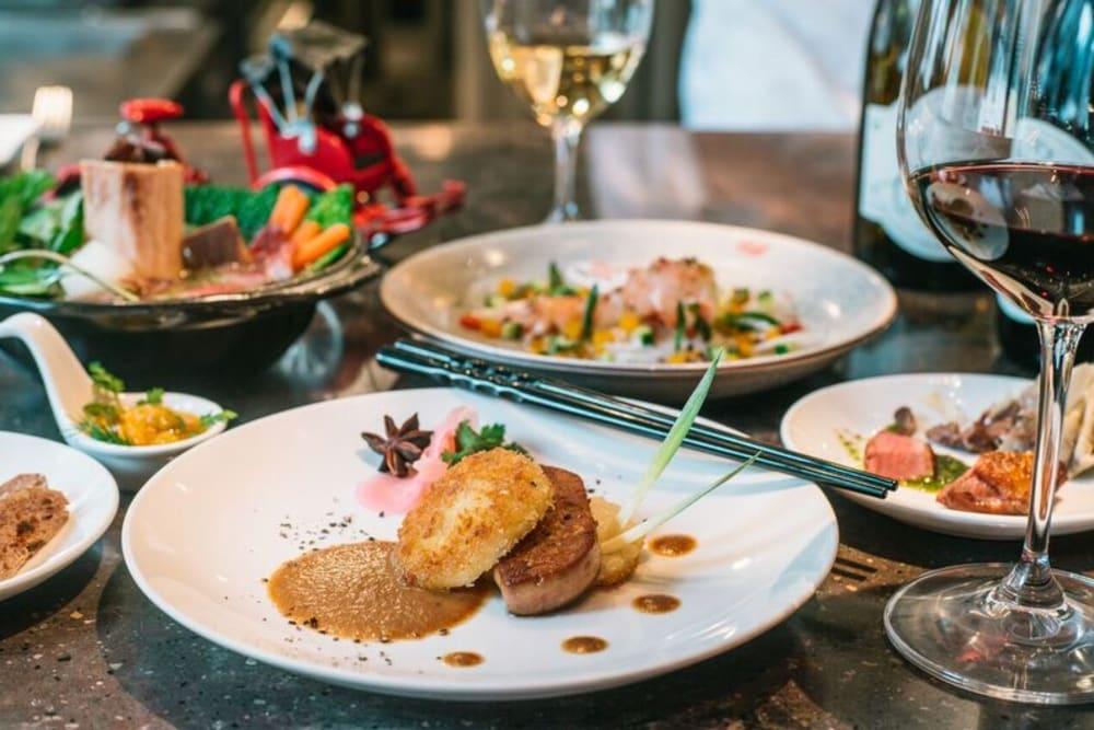 Viet Kitchen and La Table de Patrick: A Culinary Crossover Debuting April 18