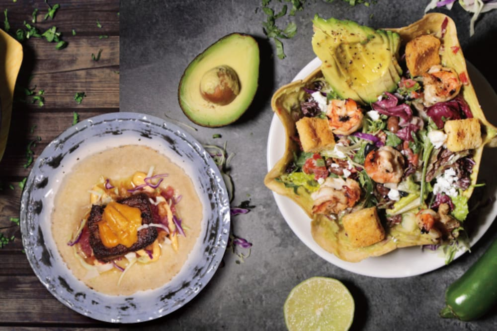 The Flavours of Mexico: Oaxacan Market Eats