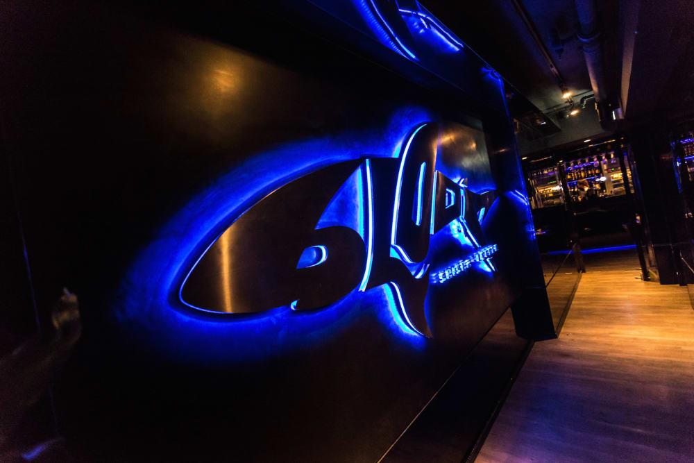 Bloop Shisha Lounge: GIVEAWAY